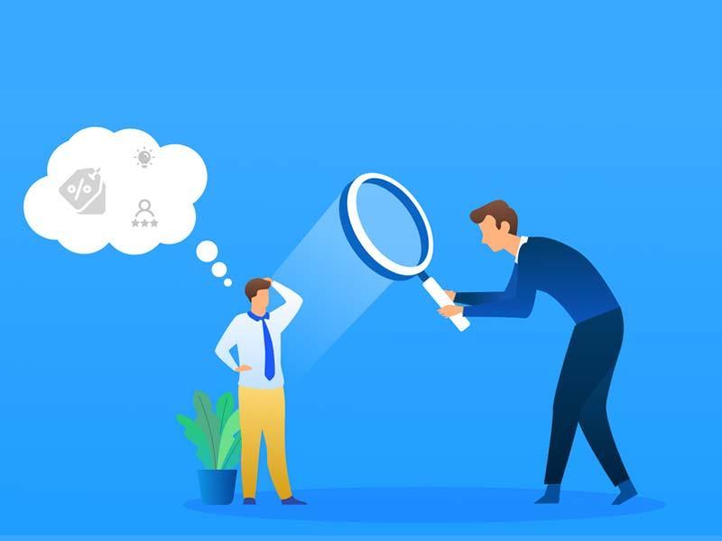 پذیرش نوآوری از دید مشتریان چگونه است؟